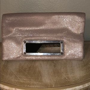 Express Fold-over Clutch